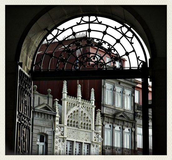 Porto EyeEm Porto Historical Building Monuments