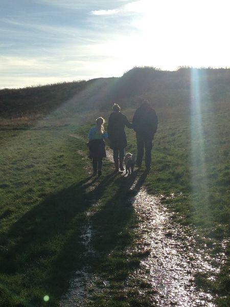 My Family Favourites Dog Walks Dog Walking Dog Poppy Dog Muddy Walks Walking In Mud People I Love