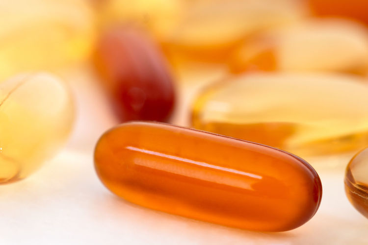 Supplement Pill