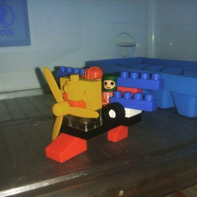 Niños!!😀 LegosCongelados ❄