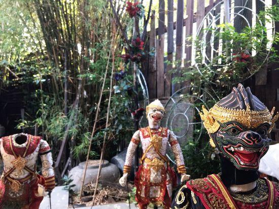 Art Is Everywhere Cultures Thailand Ancient Civilization