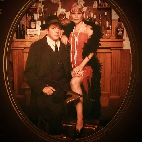 Dallas- Texas State Fair Oldpicture Vintage Fashion Absolutely Incredible Feeling Crazy I Love My Husband<3 Cheese!