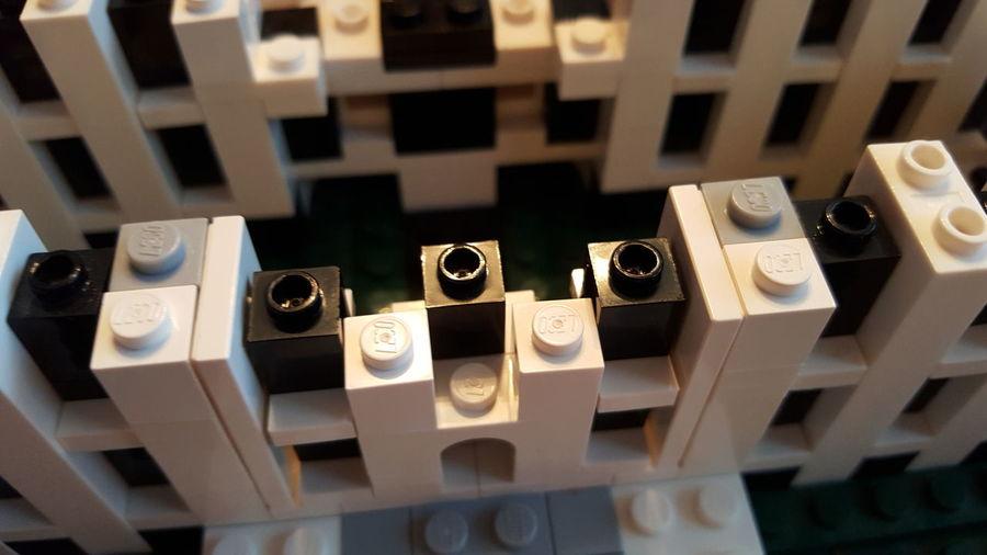 White House Construction Whitehouse LEGO Architecture Legoarchitecture Noedit Fun Toys Build