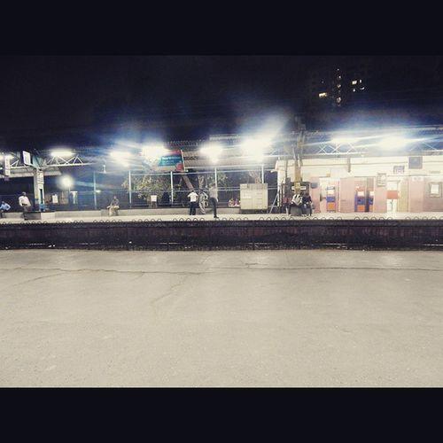 Kingscricle Randomclick Station Mumbailocal