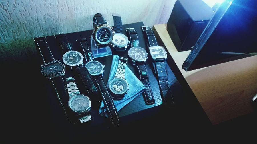 Babys..... Uhren Uhren...