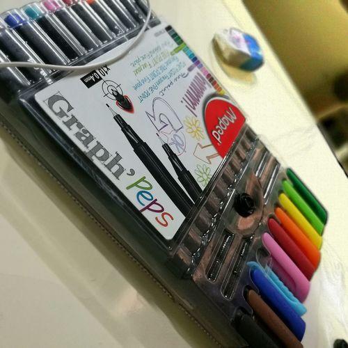 Eraser Table Marcadores