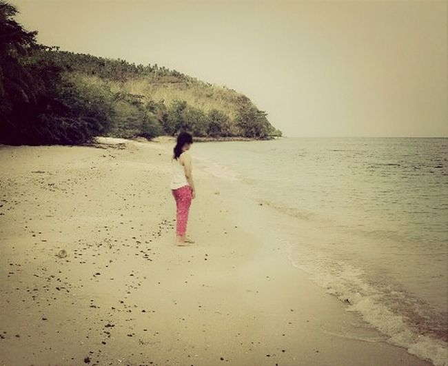 once upon a time in mindoro. <3 Bulaklakbeach Mindoro