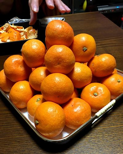 Fruits Japanese Orange Orange Japanese  Mountain Nature Natural Fruits Japan Photography Photography Eating Eating Healthy Family Delicious Favorite Food Hand