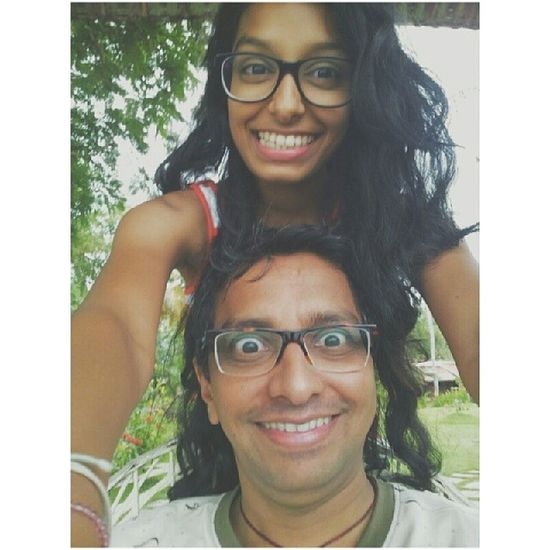 Selfie with the father ? MyDad Smileforthecamera Bigeyes Kerala kumarakombackwatersvacationvacationingthispicturelookshilariousvscovscocamlatergramgoodtimesfamilytimeinstalovinginstalike