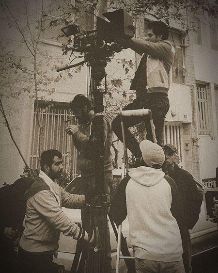 Iran Iranian_photography Iranncinema Cinema Cinematography Photographymobile First Eyeem Photo