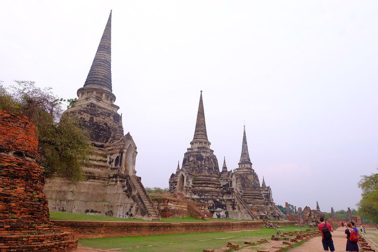 old pagoda of Ayutthaya Thailand Ancient Ancient Remains Archaeological Site Architecture Brick Wall Thai Architecture Ancient Brick Wall Archaeological Site Of Thailand Brick Brick Building Building Historic Site History History Architecture Old Old Architecture Old Buildings Remember The Great Outdoors - 2018 EyeEm Awards