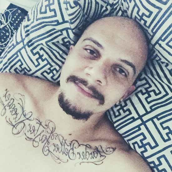Brazilianboy That's Me Beard Sexyboy Mustache Taking Photos Relaxing Rogehrodrigues Tagsforlikesfslc Gay Boy