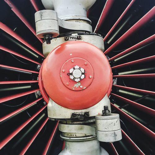 Propeller Propeller Technology Aviation Tech Mech Mechanism