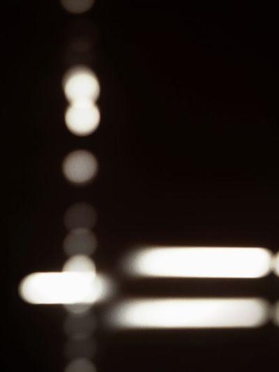 Bokeh Shadows Bokeh Shadows & Lights Pattern, Texture, Shape And Form Negative Space