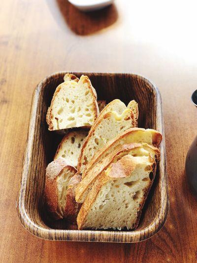 Brot Food Bread