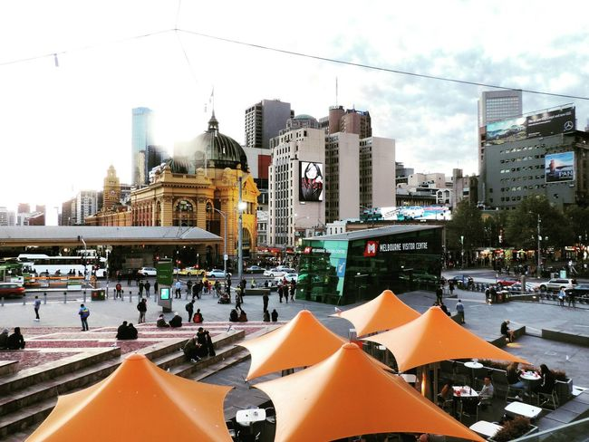 Melbourne City Melbournephotos Melbourneweather