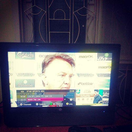 Aston Villa V/s Manchester United! RedDevils Vangaal 12 :00AMWinwinwin !
