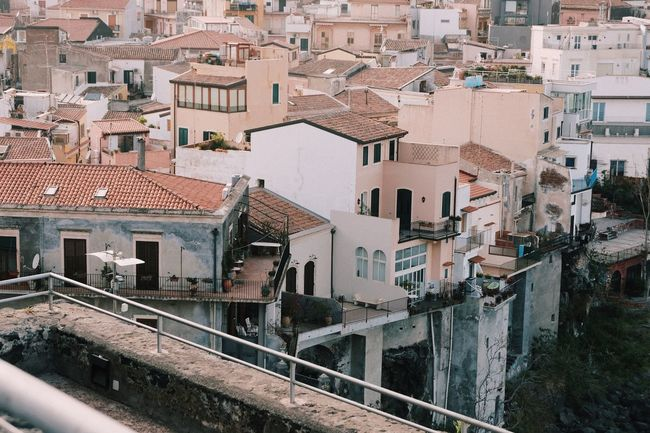 Italy Architecture Built Structure Building Exterior Building City Residential District Roof