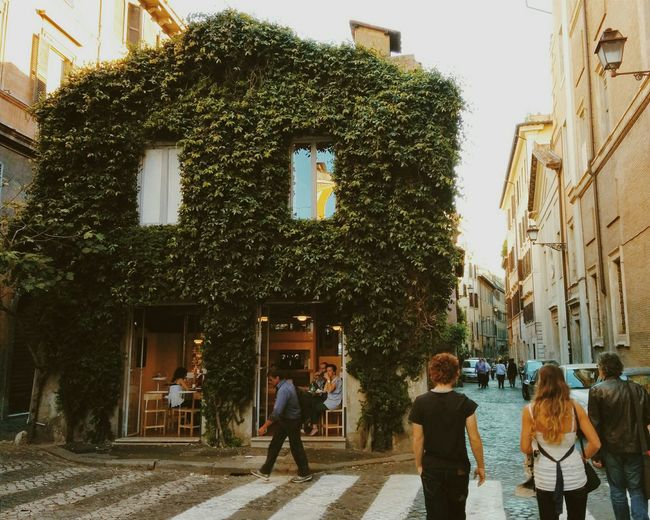 Rome with love <3 Walk This Way Streetphotography Urban Nature Urbanexploration Streetphoto_color Street Life Shootermag Eye4photography  VSCO Relaxing