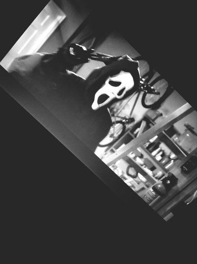 watching scary movie Scarymovie MOVIEFunny