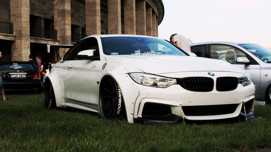 Car Outdoors No People Day Olympiastadion Freshness A6000 Berlin, Germay Travel Auto Racing Racecar Close-up Transportation Motorsport Bmw M3 M5 Mpower Full Length Tuning Ps Racing