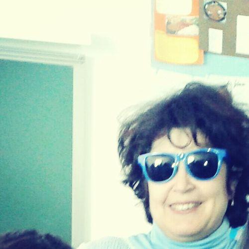 My French Teacher