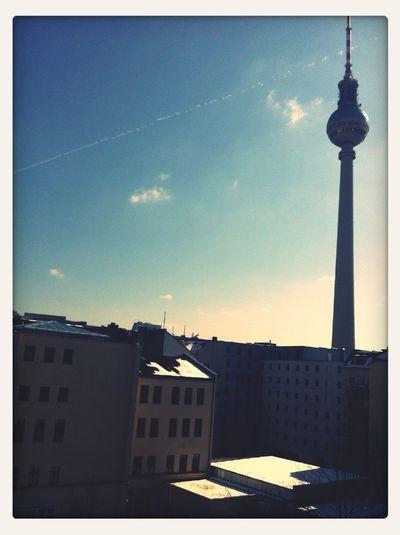 Goodmorning Berlin