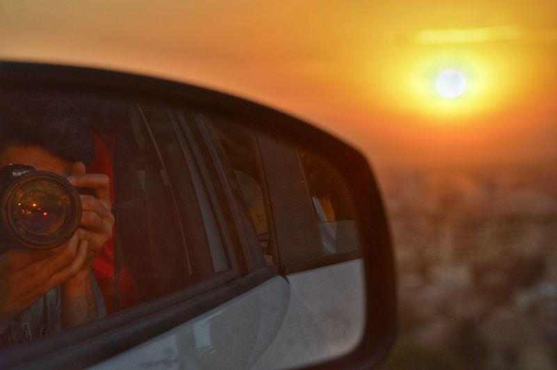 Sunset Sunset_collection Sunrise Sunrise Collection Holidays Vacances Sun Light Car EyeEm Best Shots - Landscape Landscape_Collection City Landscape_photography Lights Nikond3200 D3200 Blida Sunsetcity Landscape Follow Eyeemphotography Check This Out Town Renault Algeria
