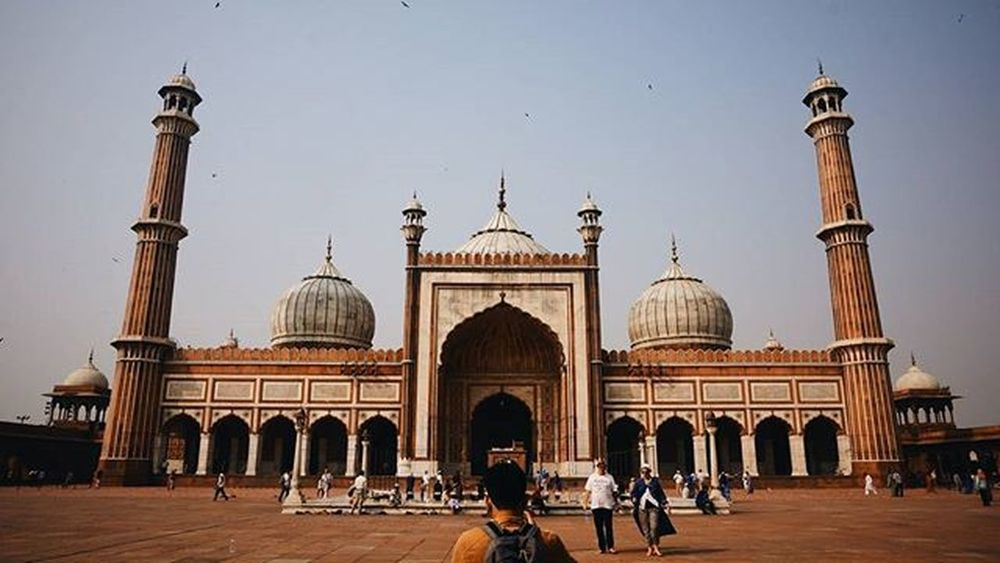 Day 2 India, Jama' Mosque. Takhtastudio Olddelhi India Photography Travelling Indiatravel Jamakmosque