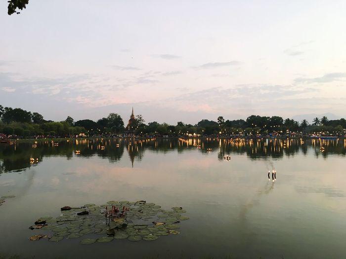 Loykrathong