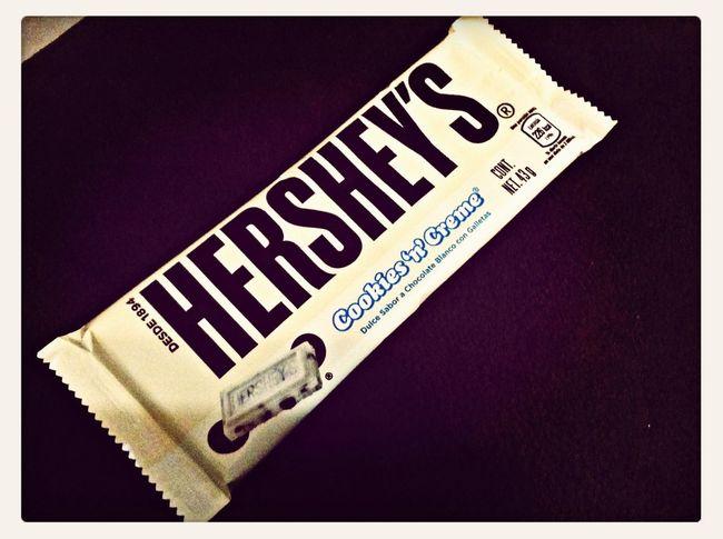 ? Hershey's Chocolate My Candies