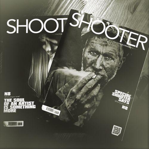 Shooter mag Shootermag