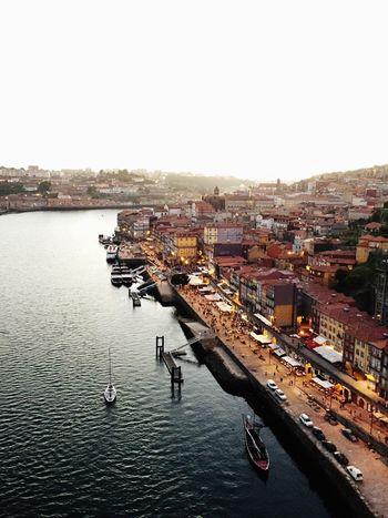 Oporto Portugal Sunset Magic Lifeisbeautiful Summer