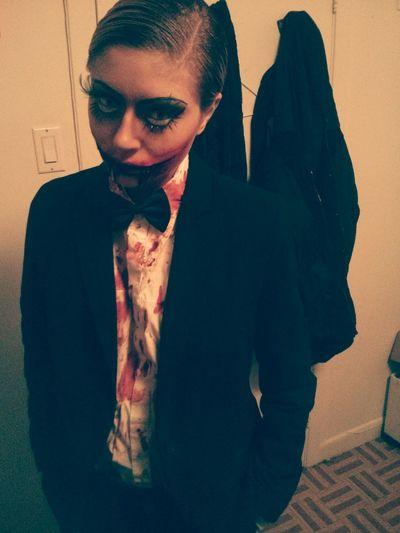Halloween Horrors So Funny..:)