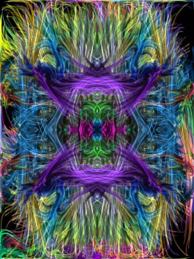 Art Complexity Illuminated Lorenzo