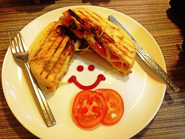 Eating Holiday Ee_daily panini