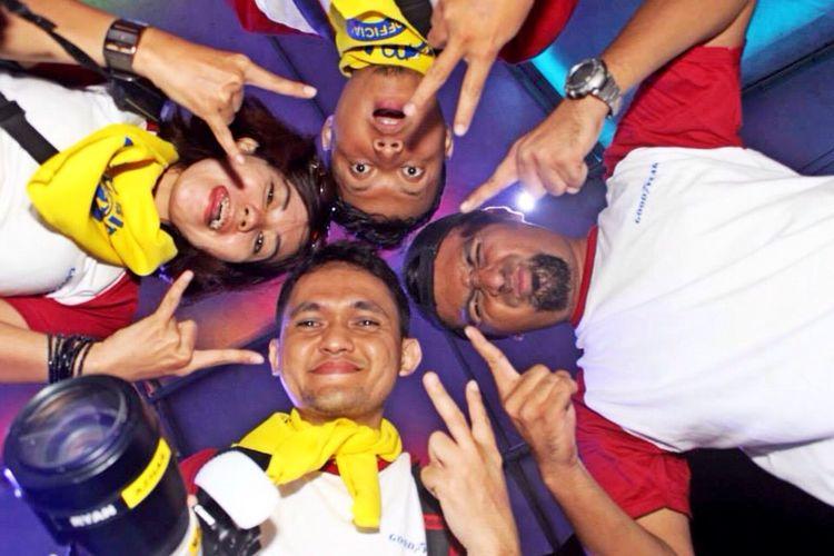 Goodyear event family day 2014 Razhar GoodyearIndonesia Goodyear