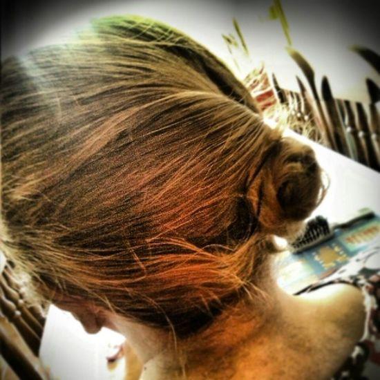 Yuya Cebollita L4l F4F mom mommy hair beautiful master made love hairstyles styles cool nice followme and followback