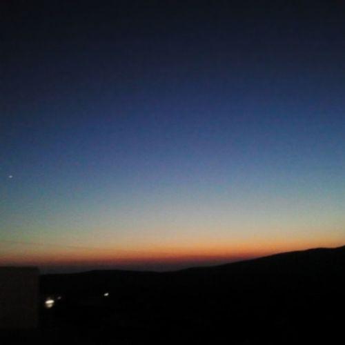 Kythnos Sunset