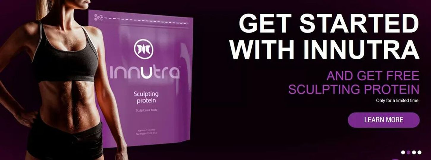 Last day to redeem FREE SCULPTING PROTEIN www.facebook.com/anewyoustartshere