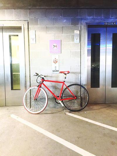 Oakland Oaklandish Bicycle BART Transportation Cycle