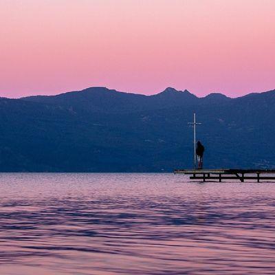 Lago villarica-chile Wwim8 Instachile Chile Canon 60D