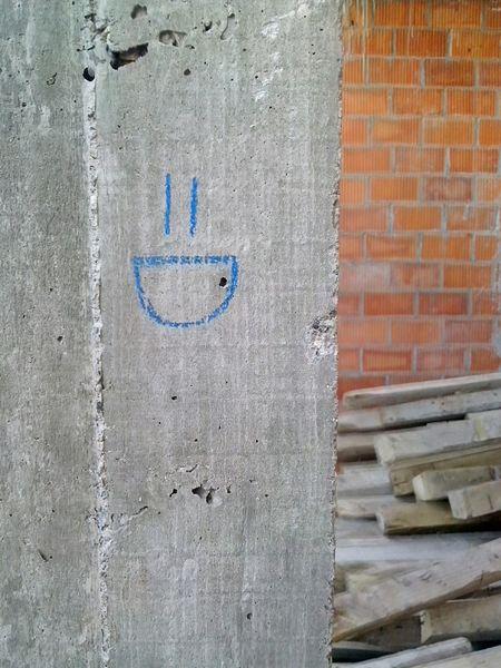 Happiness Be Happy Estructuras Structures Cara Feliz