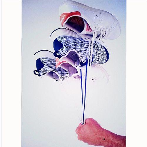 Balloonshoes Artfoto LeSpit' Fashion First Eyeem Photo