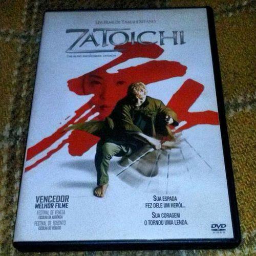 Zathoichi Zathoich Samurai Ronin Swordmovie dvds