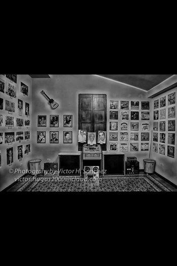 Interior Museo De La Zulianidad