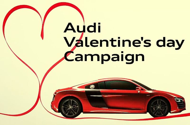 Audi ♡ Love One Day... I Will Buy One :]
