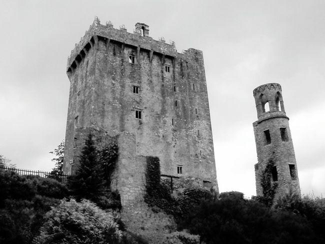 Ireland🍀 Blarney Castle Blarney EyeEm Best Shots - Black + White Black & White Black And White Black And White Photography