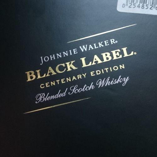 Drinkresponsible Blacklabel Weekend Enjoying Life