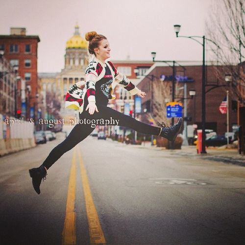 Jump into the weekend Ilovedsm Desmoines Downtown Aprilaugustphotos